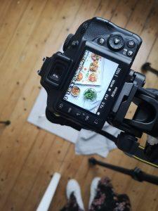Workshop foodfotografie topshot